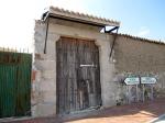 Paredes de Escalona - 'paredes' means walls