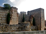 Castle of Escalona